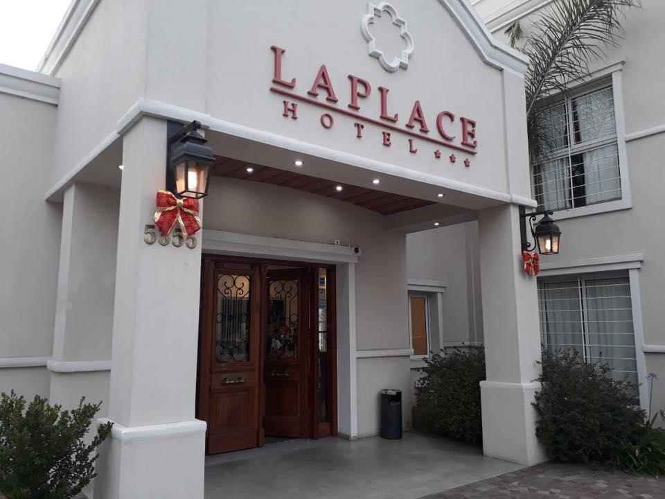 Laplace Hotel (Noche de Bodas)