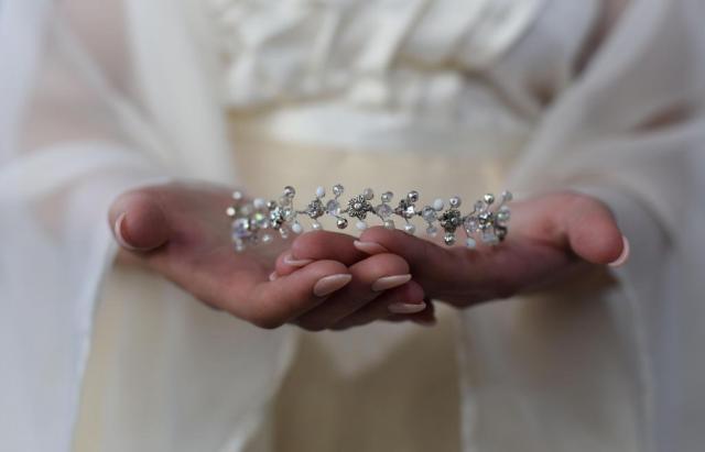 Lupe Joaquín (Ramos, Tocados y Accesorios) | Casamientos Online