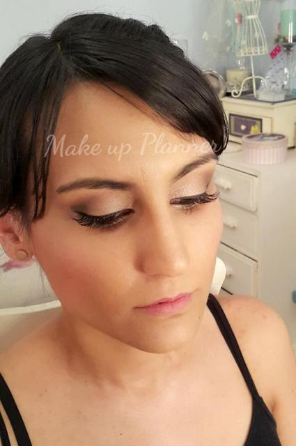 Make up acompañante | Casamientos Online