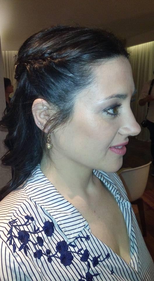 Make Up Carina Peralta (Maquillaje)