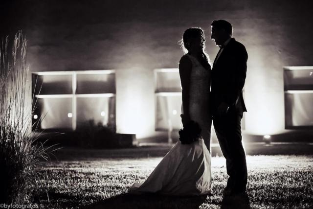 Marce y Guido | Casamientos Online