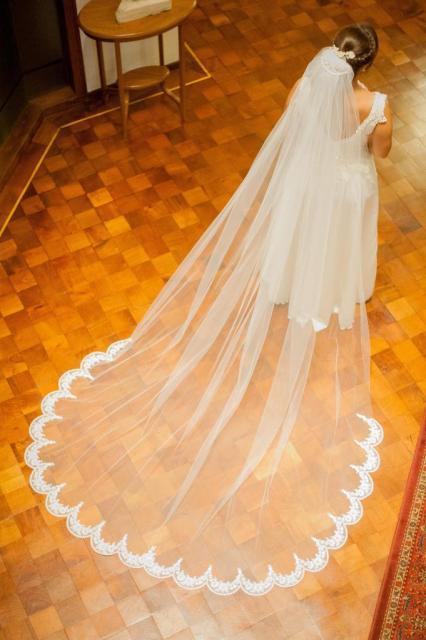 María Caccia - Vestidos de novia