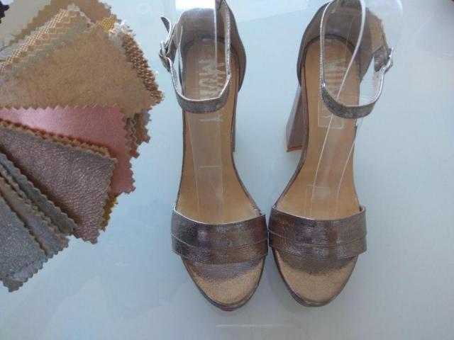 AGATHA Munay (Zapatos de Novias) | Casamientos Online