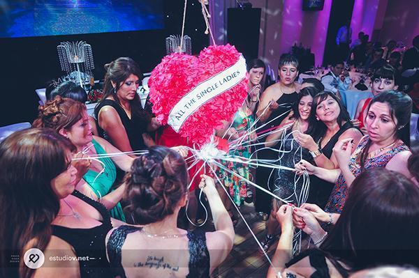 Olivares Eventos | Casamientos Online