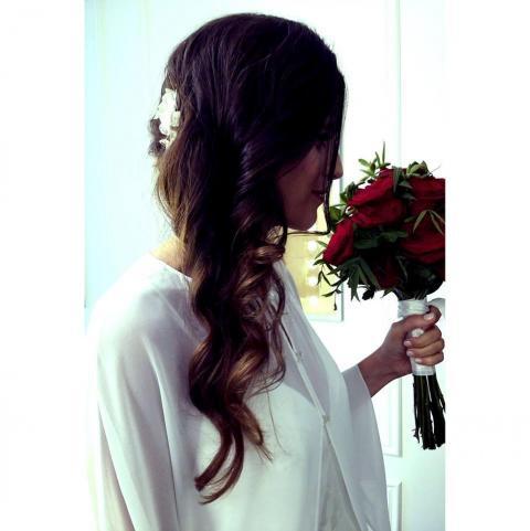Paloma Valero | Casamientos Online