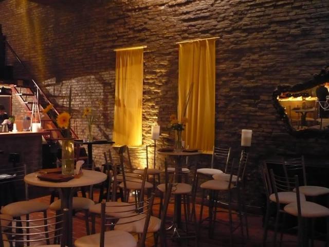 Loft Viejo Palermo