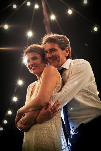 Pilar y Fernando - Estancia la linda | Casamientos Online
