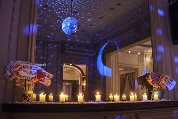 Pur Sang (Salones de Fiesta) | Casamientos Online