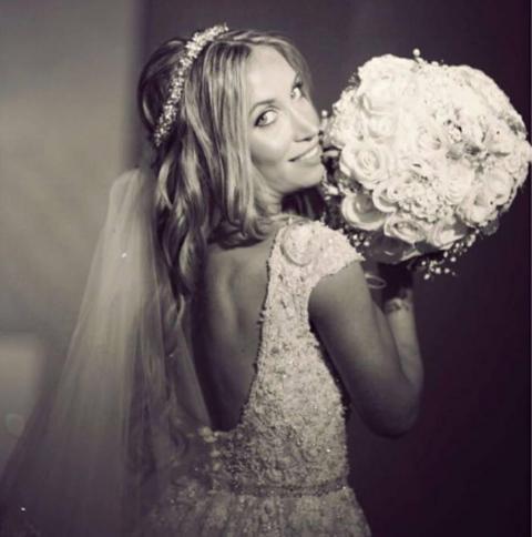 Ramos bohemios y romanticos | Casamientos Online