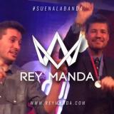 Rey Manda (Shows Musicales)