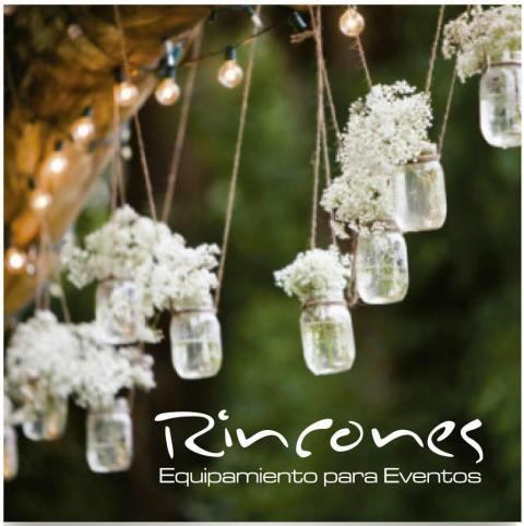 Rincones - Juegos de livings