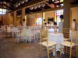 Casa Strawitz Salón de Eventos