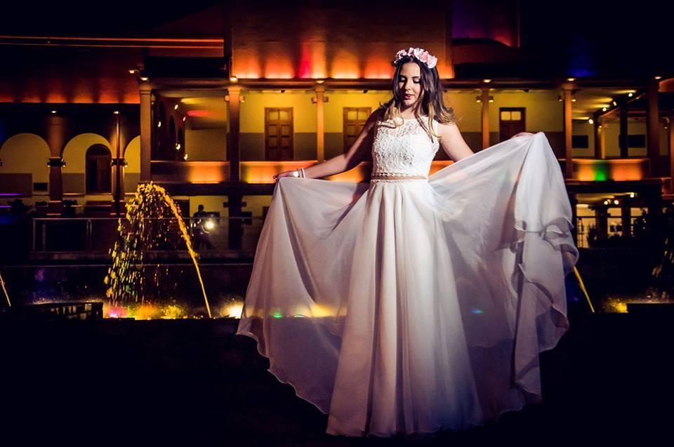 Shenny Diseñadora de Vanguardia (Vestidos de Novia)