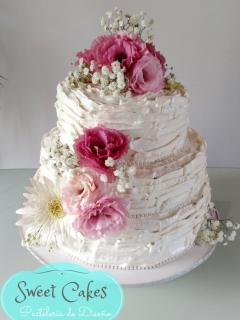 Sweet Cakes Pastelería de Diseño