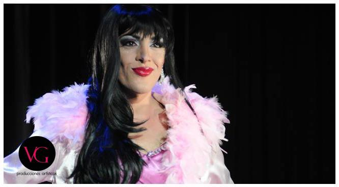 Valeria Gutierrez cantante (Shows Musicales)