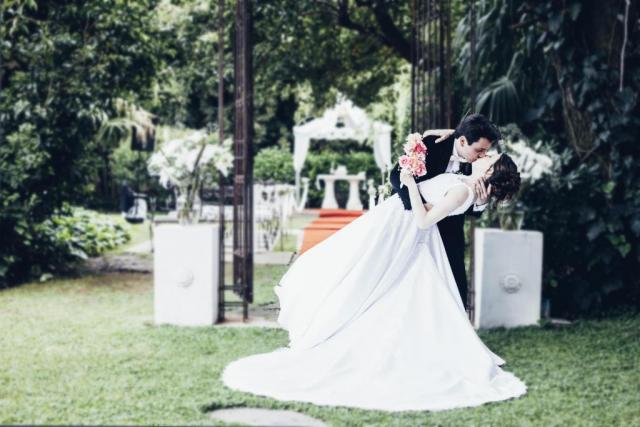 Vane y Rodri | Casamientos Online