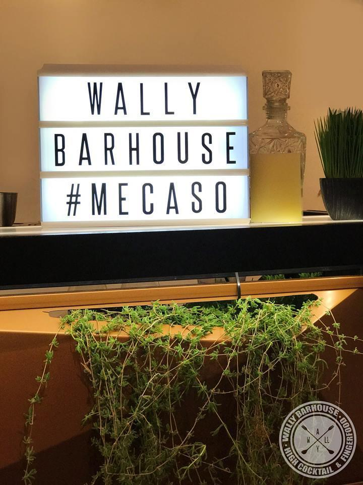 Wally Barhouse