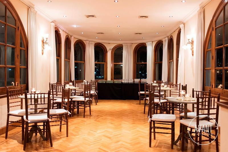 Salón Comedor y Terraza