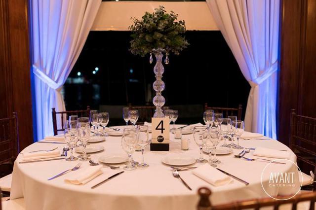 Avant al Rio (Salones de Fiesta) | Casamientos Online