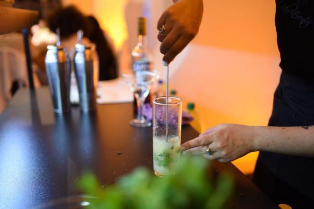 Ble Drinks | Casamientos Online