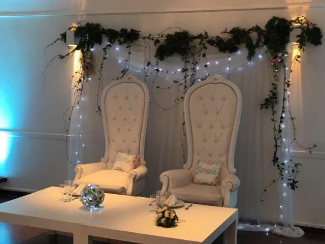 Ble Eventos (Salones de Fiesta) | Casamientos Online