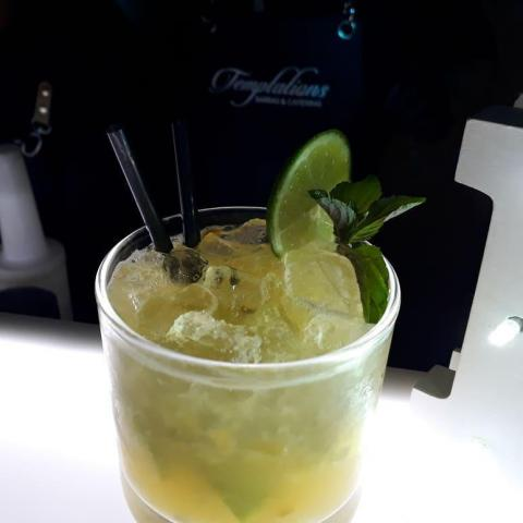 caipiroska barra movil de tragos