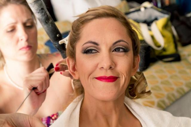 Caro Rodriguez Makeup (Maquillaje) | Casamientos Online