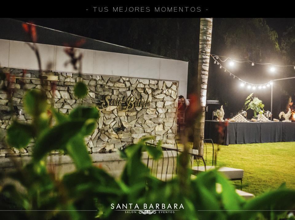 Complejo Santa Bárbara