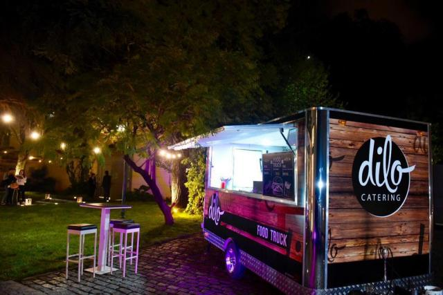 Dilo Catering (Catering) | Casamientos Online