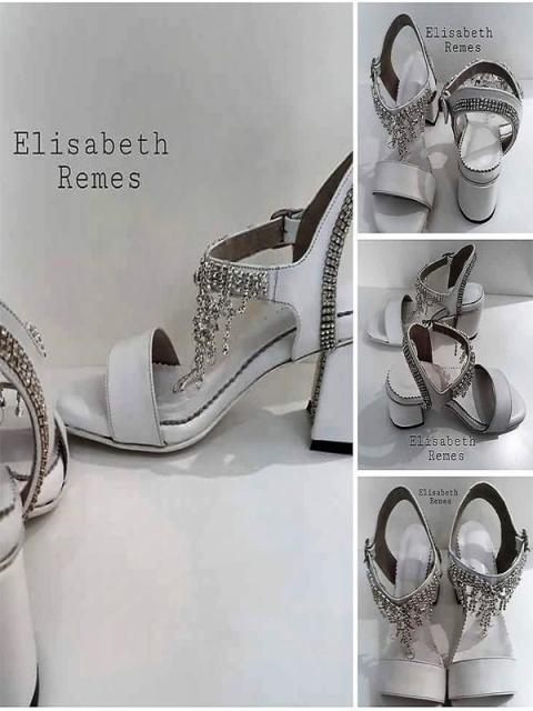 elisabeth remes   Casamientos Online