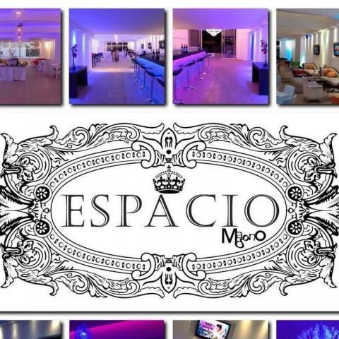 ESPACIO MAGNO (Salones de Fiesta) | Casamientos Online