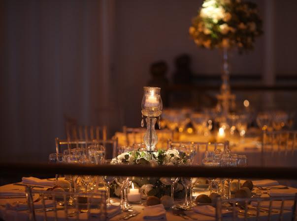 Estilo Shabby Chic (Ambientación y Centros de Mesa) | Casamientos Online