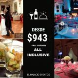 ALL INCLUSIVE - SUPER PROMO 50% OFF