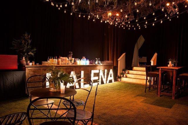 Galpón Milagros by AMBIENT HOUSE (Salones de Fiesta) | Casamientos Online