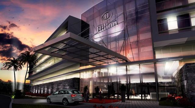 Hilton Pilar | Casamientos Online