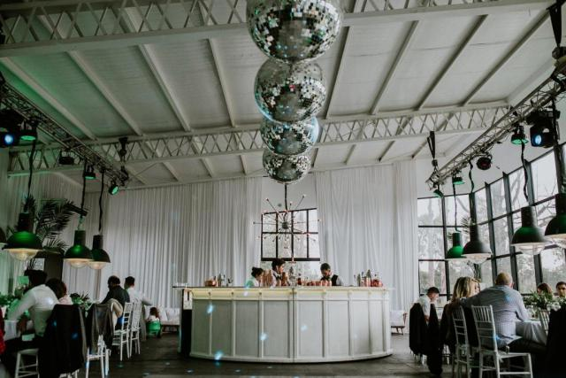Holy Catering (Catering) | Casamientos Online