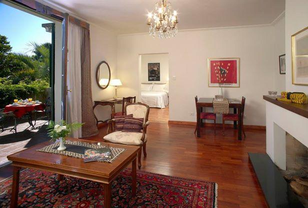 Hotel Villa Victoria (Noche de Bodas) | Casamientos Online