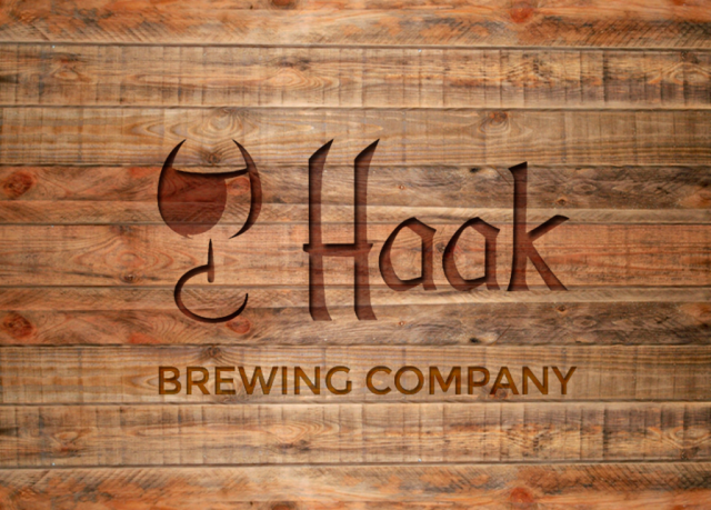 Porroncitos de cerveza artesanal con etiqueta personalizada