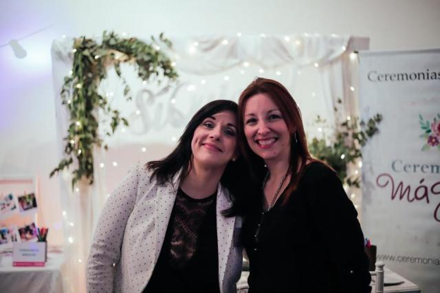 Jornada para Novias Casamientos Online 2018 | Casamientos Online
