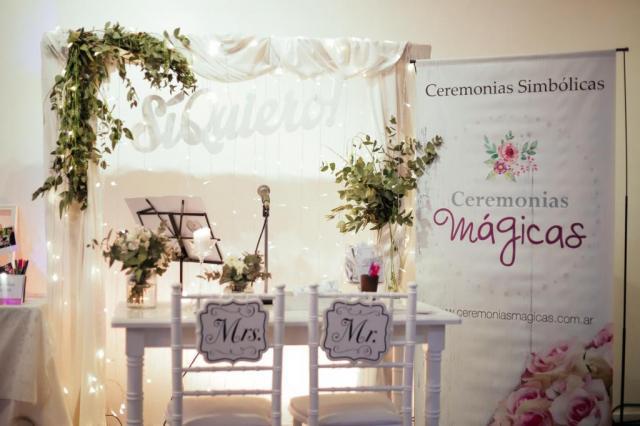 Jornada para Novias Casamientos Online 2018