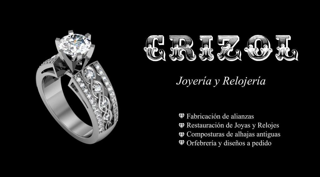 Joyería Crizol (Alianzas)