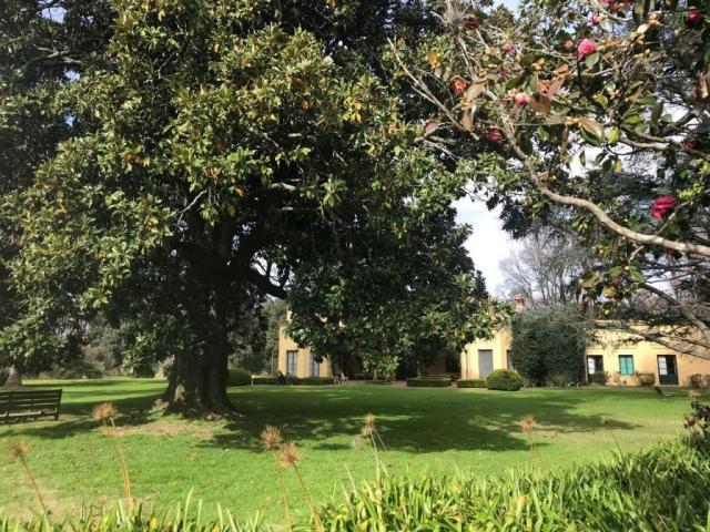 La Caledonia (Quintas y Estancias) | Casamientos Online