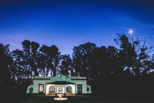 La Sentadita | Casamientos Online