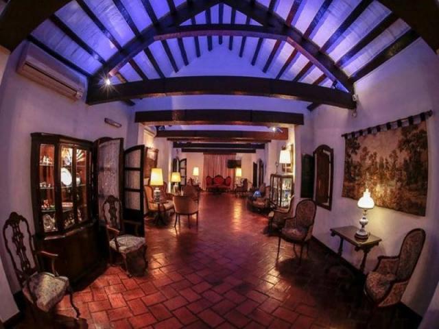 La Vieja Casona (Salones de Fiesta) | Casamientos Online
