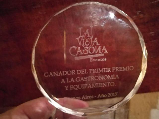La Vieja Casona (Salones de Fiesta)