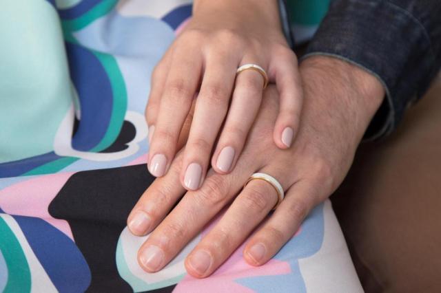 Oro y Carrara | Casamientos Online