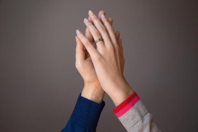 Concreto Gris y Titanio | Casamientos Online