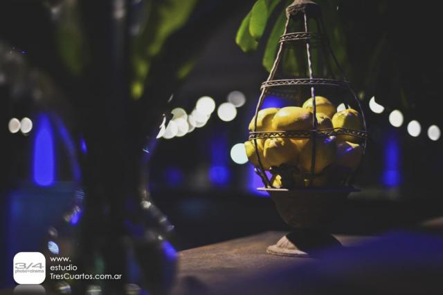 Los fardos (Quintas y Estancias) | Casamientos Online