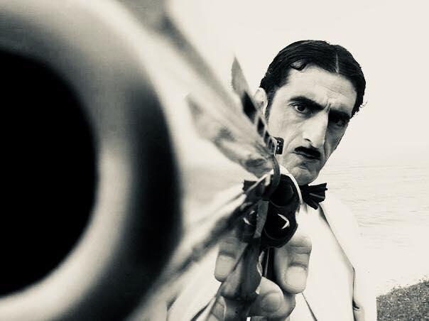 Luciano Brindisi (Shows de entretenimiento)