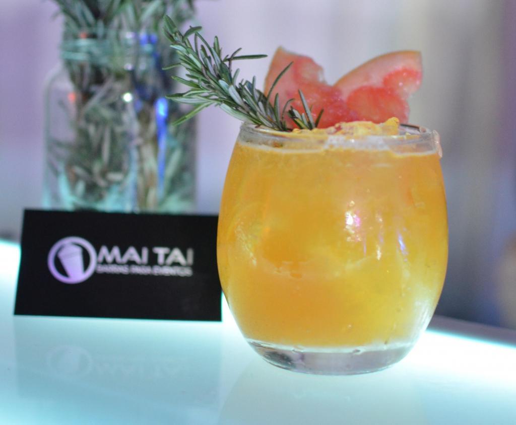 Mai Tai - Barras para eventos